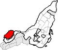 L'Île-Bizard–Sainte-Geneviève location diagram.PNG