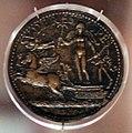 L'antico, medaglia di antonia del balzo, moglie di g.francesco gonzaga di rodigo, 1480 ca. 02 trionfo della speranza.jpg