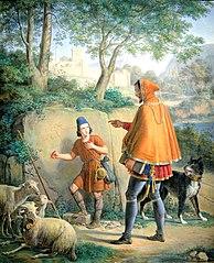 L'Enfance de Giotto