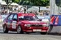 L17.05.00 - 81-klassen - 133 - Alfa Romeo 33 - Claus V. Sørensen - heat 1 - DSC 0290 Balancer (36788542812).jpg