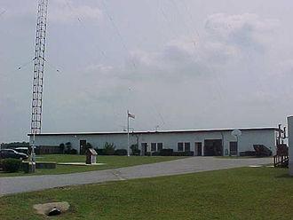 Loran-C - LORAN Station Malone, Malone, Florida Great Lakes chain (GRI 8970)/Southeast U.S. chain (GRI 7980)