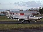 LX-NEW Pilatus PC-12 Jetfly (30288686653).jpg