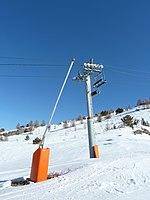 Snow Lance