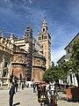 La Giralda - Seville, Spain.jpg