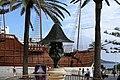 La Palma - Santa Cruz - Plaza de La Alameda - Enano 02 ies.jpg
