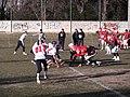 La Souvine-Montfavet- American football.JPG