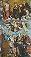 La Trinità incorona la vergine con i santi Pietro, Paolo e le allegorie della Giustizia e della Pace.jpg