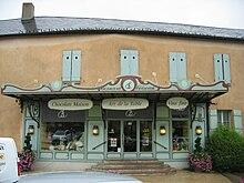 Restaurant Saint Georges Rennes