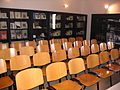 La sala conferenze.jpg
