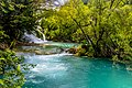 Lagoon in Plitvice Lakes.jpg