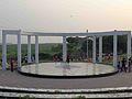 Lalon Mukta Moncha, Rajshahi.jpg