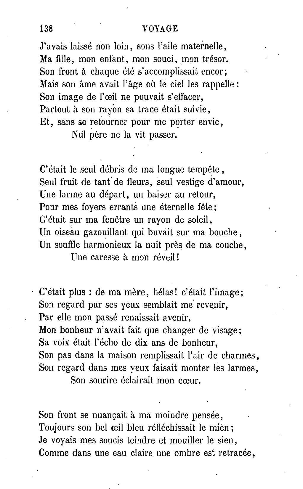 Page Lamartine œuvres Complètes De Lamartine Tome 7 Djvu