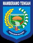 Lambang Kabupaten Mamberamo Tengah.webp