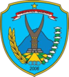 Official seal of Nagekeo Regency