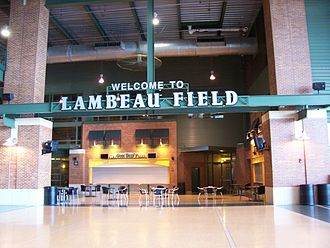 Welcome sign LambeauFieldWelcome2007.jpg
