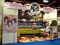 LamiGirls Dream Live booth, Comic Exhibition 20170813.jpg
