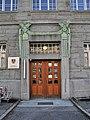 Landesgericht, Schillerstraße 1 Eingang Nord, Feldkirch.JPG