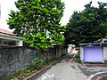 Lane 333, Dunha North Road, Songlin Village, ROCAF 20100404b.jpg