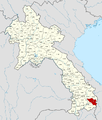 Laos Sanxay District.png