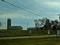 Large Farm North of Stoughton - panoramio.jpg