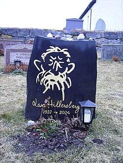 Hillersbergs grav