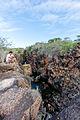 Las Grietas, isla Santa Cruz, islas Galápagos, Ecuador, 2015-07-26, DD 64-66 HDR.JPG