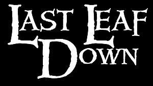 Das Logo von Last Leaf Down
