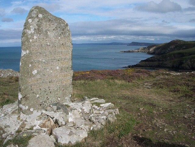 Last invasion of Britain - Carregwastad Point - geograph.org.uk - 54434