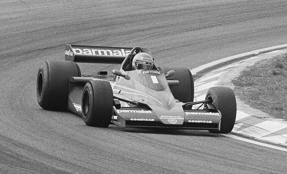 Lauda at 1978 Dutch Grand Prix (cropped)