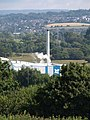 Laundry chimney, Newton Abbot - geograph.org.uk - 904662.jpg