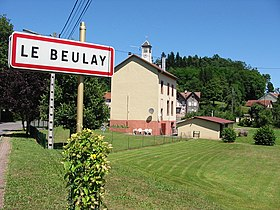 Le Beulay