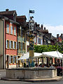 Le Landeron Fontaine du Vaillant.jpg