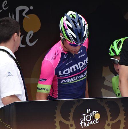 Le Touquet-Paris-Plage - Tour de France, étape 4, 8 juillet 2014, départ (B147).JPG