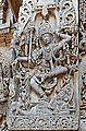 Le temple de Hoysaleshwara (Halebîd, Inde) (14562074686).jpg