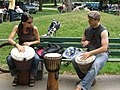 Learning djembe.jpg