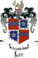 Lee Coat of Arms.svg