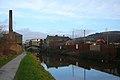 Leeds & Liverpool Canal, Shipley (2217414028).jpg
