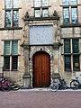 Leiden - Stadhuis deur.jpg