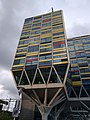 Leiden - Zilveren Kruis Achmea building v3.jpg