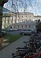 Leinster House, Kildare Street, Dublin - geograph.org.uk - 1183707.jpg