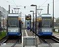 Leipzig, NGTW6 an der Schleife Sommerfeld, 1.jpeg