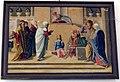 Lembach Mühlholzkapelle - Jesus und die Schriftgelehrten.jpg