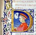 Leonardo bruni, historie florentini populi, firenze, 1425-75 ca. (bml pluteo 65.8) 03.jpg