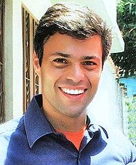 Henrique capriles radonski es homosexual advance