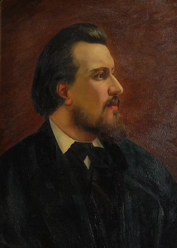 Nikolai Leskov 1872 (could be earlier?)