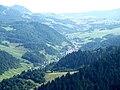 Lesnica, pohľad zo Sokolice.jpg