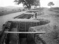 Letzte Arbeiten an den Schanzen in Ausserfeld - CH-BAR - 3241761.tif