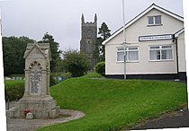 Lewannick Village Hall - geograph.org.uk - 512764.jpg