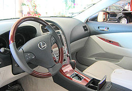 Lexus Walnut Gray ES 350 interior.jpg