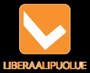 Liberal Party – Freedom to Choose - Image: Liberaalipuolue